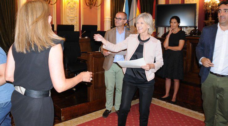Ourense volverá contar cun Programa Integrado de Emprego