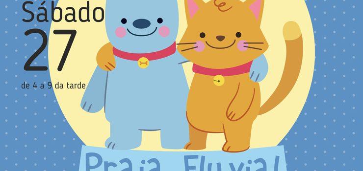 Pro-Animais Verín organiza a súa primeira Festa Solidaria