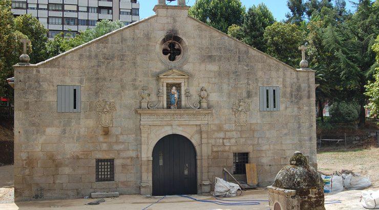 Novenas nos santuarios dos Milagres e dos Remedios