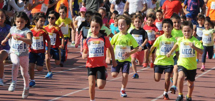 Regresa o Correndo por Ourense