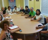 O Comité de campaña do PsdeG de Ourense inicia o seu traballo