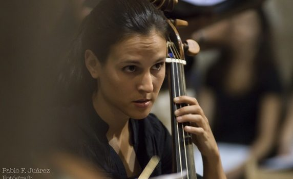 Concerto de violonchelo