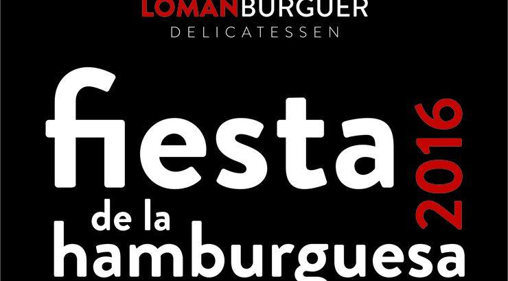 200 kilos de hamburguesa en la Estación de Loman
