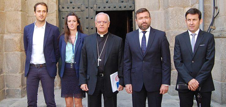 9 de cada 10 turistas, satisfechos con la visita turística a la Catedral
