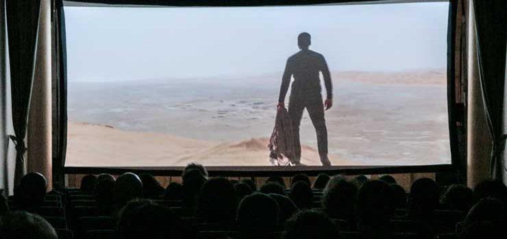 A programación de outono de Cinemas de Galicia proxecta catro filmes en Verín