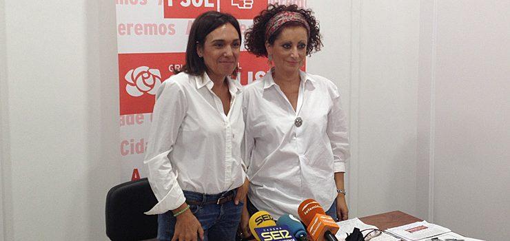 O PSOE denuncia o abandono do goberno municipal das políticas sociais