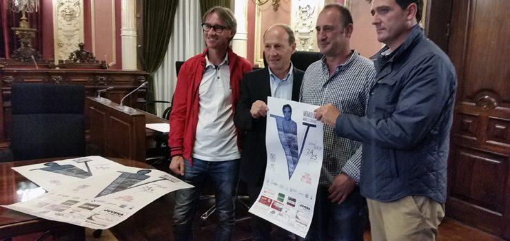O memorial Manolo Carrera chega a súa quinta edición