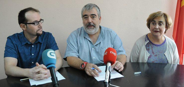 """A CIG denuncia """"deficiencias"""" na escola infantil de Covadonga"""