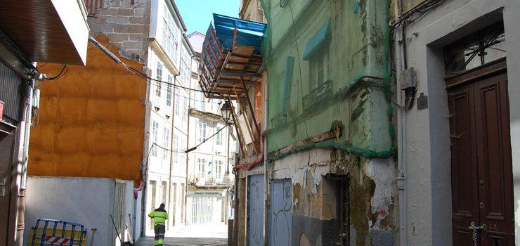 O Concello outorga máis de 100.000 euros en axudas para a rehabilitación de vivendas