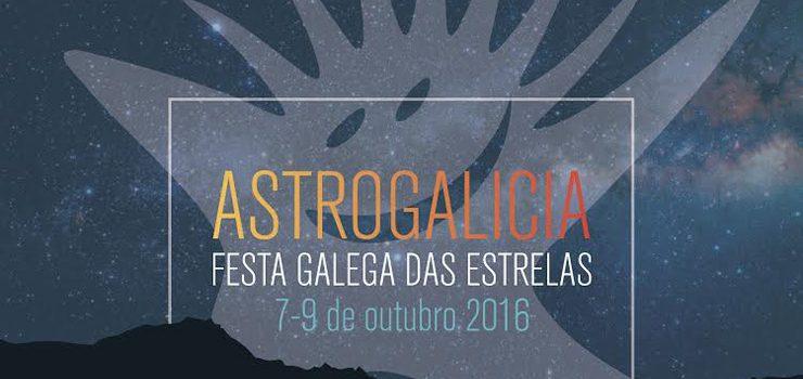 Astronomía para todos en Castrelo de Miño