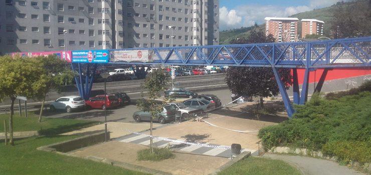 A AVV As Termas solicitará melloras nos espazos públicos da contorna da Estación de Autobuses
