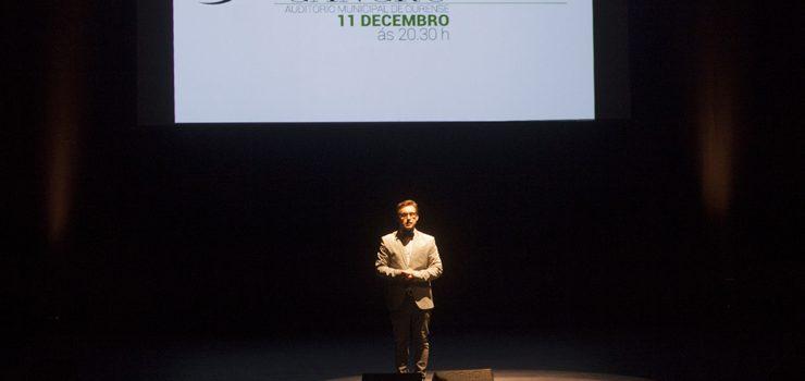 Ourense acolle a súa cuarta Gala contra o cancro