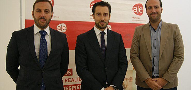 AJE Ourense convoca la quinta edición de sus premios