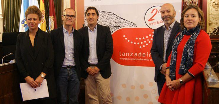 Ourense tendrá una segunda lanzadera de empleo