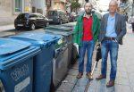 DO insiste en que o arranxo dos contedores soterrados non custa máis de 200.000 euros
