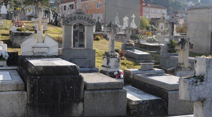 O Concello amplía o horario dos cemiterios e reforza o transporte público por Todos os santos