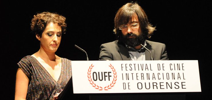 """Santoalla"" convence na apertura do OUFF"