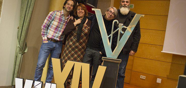 O Festival de Curtas de Verín presenta o seu programa oficial