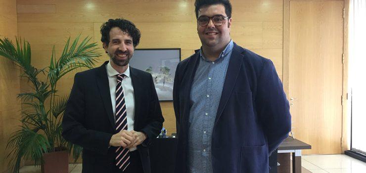 Concello de Verín e Universidade de Vigo exploran vías de colaboración