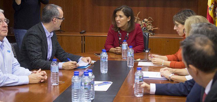 Xunta e Concello elaborarán conxuntamente o recurso de casación sobre a ordenación provisional