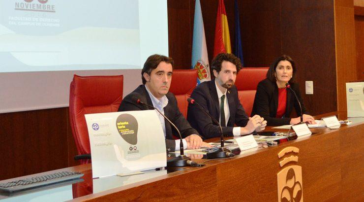 Nace Orienta Iuris, a primeira feira especializada en emprego xurídico de Galicia e Norte de Portugal