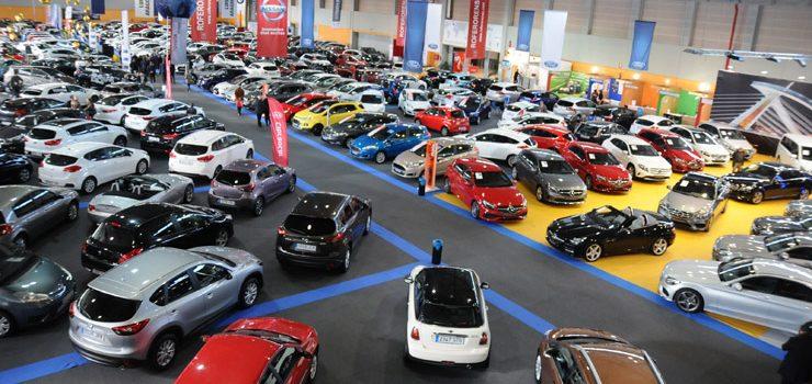 Los concesionarios entregarán un regalo de 6.000 euros a la ganadora del sorteo del Salón del Automóvil