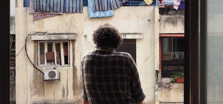 Cine: «Homeland (Iraq Ano Cero). Parte 1ª. Antes da Caída»