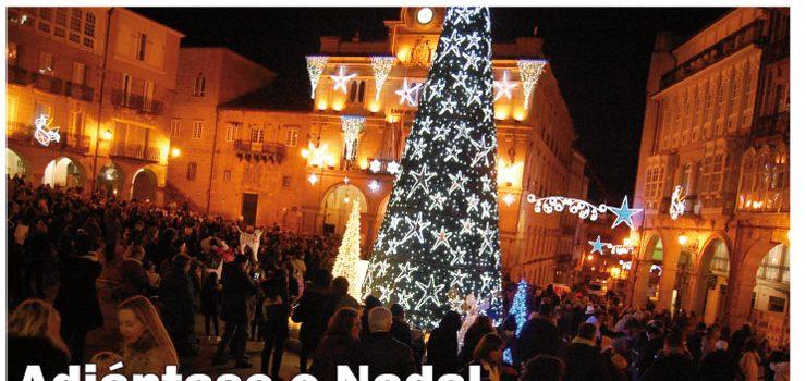 Publicado un novo número de Ourense por Barrios
