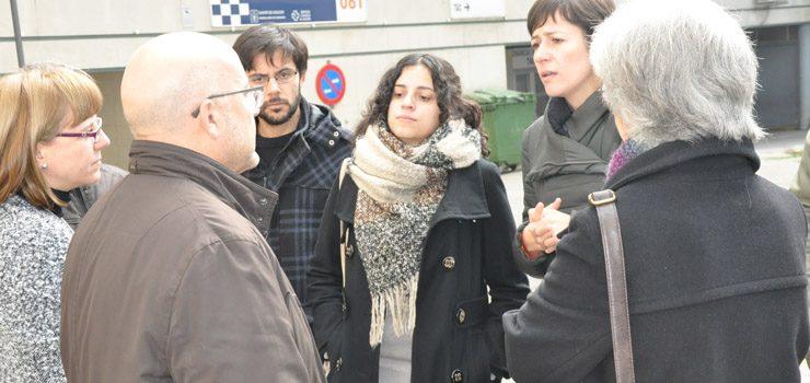 O BNG pide unha partida concreta para mellorar a sanidade pública en Ourense