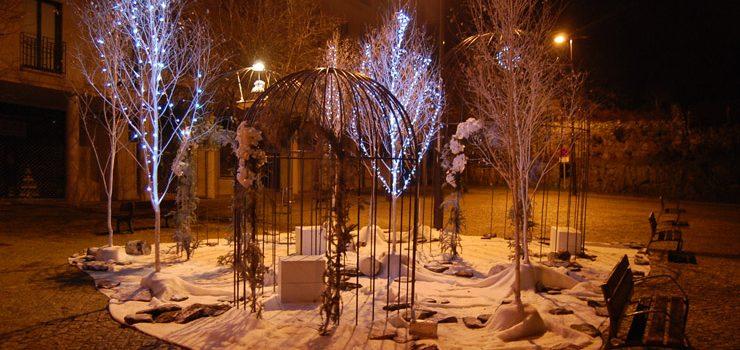 Música, humor e deporte para este Nadal en Allariz