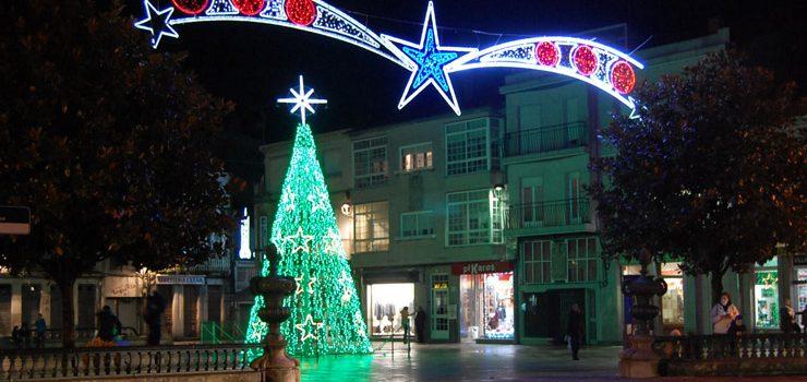 A Casa da Cultura centraliza os actos de Nadal de Xinzo