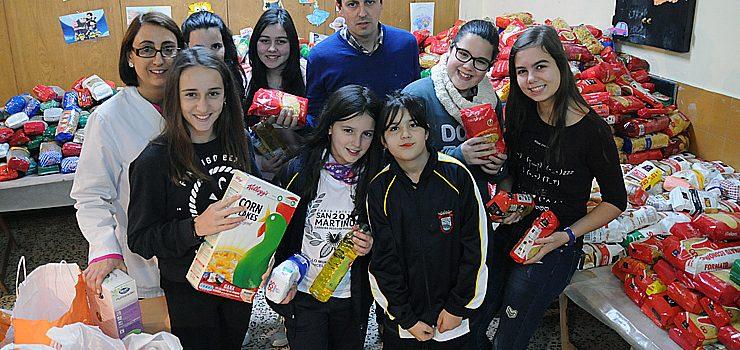 Ourense vólcase, un ano máis, coa Operación Quilo