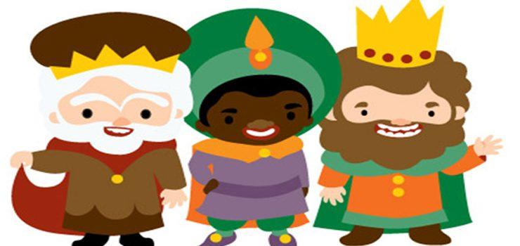 Os Reis Magos percorrerán a provincia
