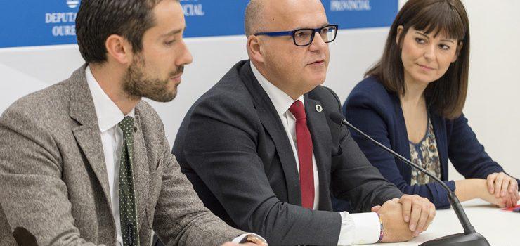 """Ourense acollerá a gala do """"VI Premio Xove empresario de Galicia"""""""