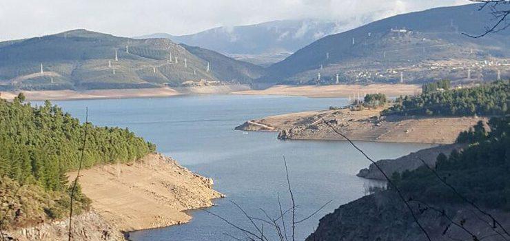 La Confederación del Miño-Sil activa la prealerta por sequía en toda la cuenca hidrográfica