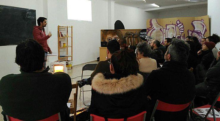 Ourense en Común pensa na próxima cita electora