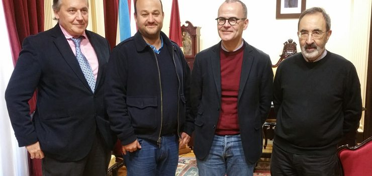 O expediente de honra a Carlos Casares estará culminado en maio