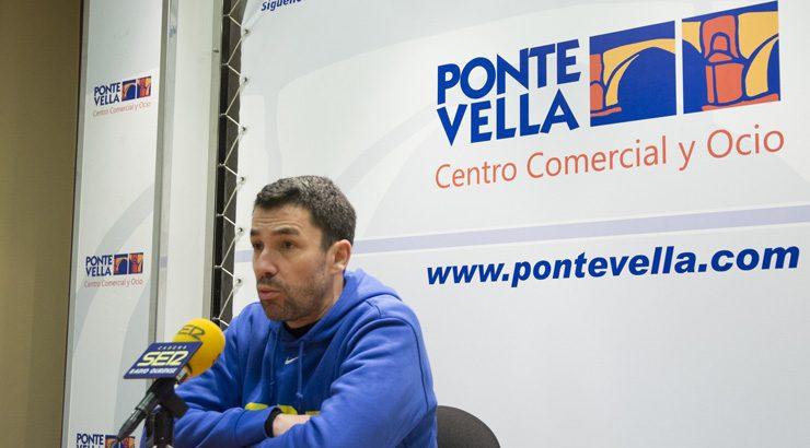 O Club Ourense Baloncesto busca continuar coa boa racha na segunda volta