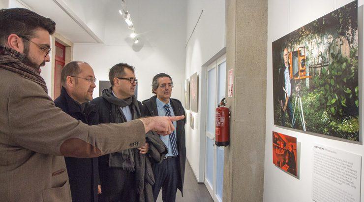 Exposición fotográfica «Oficios entre lusco e fusco»