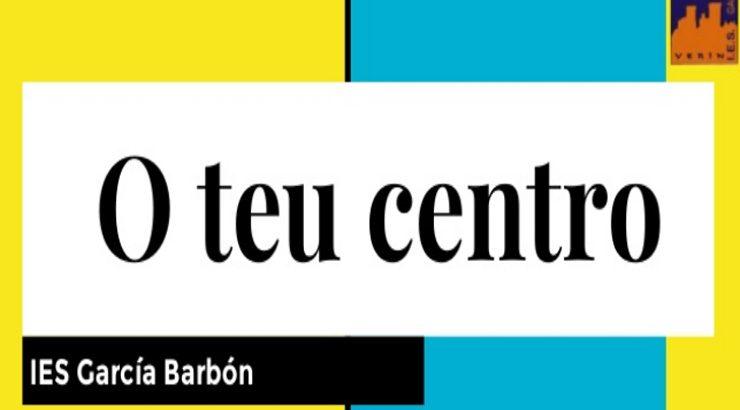 Dous cursos de AFD no IES García Barbón