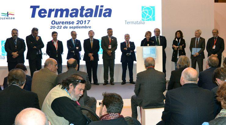 Termatalia extiende su red internacional