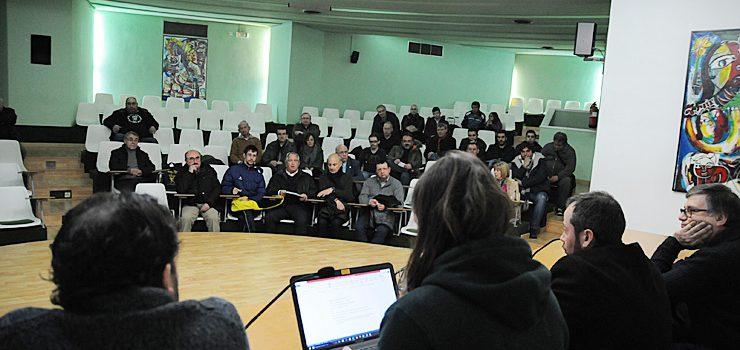 As contas da UD Ourense cadran
