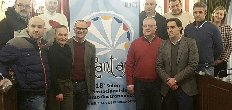 O Concello de Ourense reforza a súa colaboración con Xantar