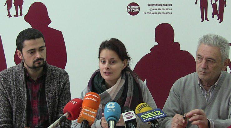 OueC acusa de falta de transparencia no servicio de contratación