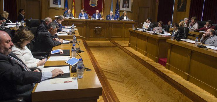 20 millóns de euros para cooperación, empregabilidade, infraestruturas e cultura
