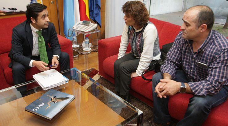 O futuro CAPD de Ourense contruirase en Barrocás