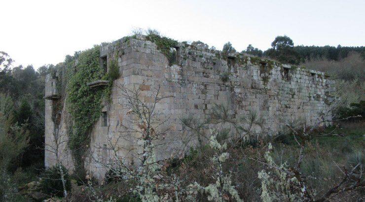 Ourense en Común leva ao pleno a recuperación do conxunto medieval de Sta. Comba de Naves