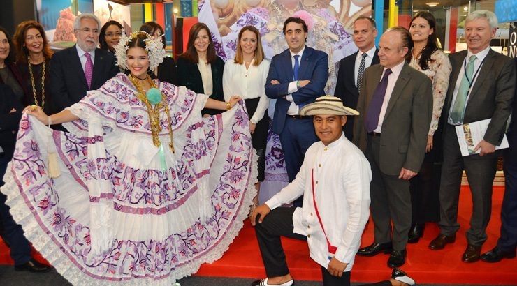 Panamá ya se degusta en Xantar