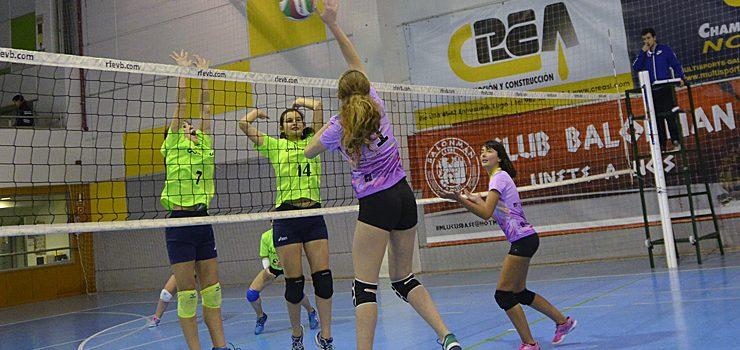 El Dompa Gestión logra la victoria en Pontevedra