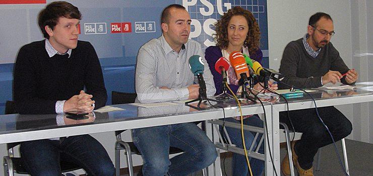 O PSOE quere a clásica Casa da Xuventude